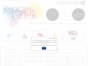 screenshot http://graphiweb.eu agence de communication - royan charente maritime