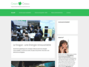 Site Web de Green Cross
