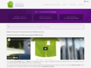 Green Isobloc: bloc coffrant isolant