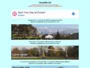Grenoble Url - annuaire grenoblois