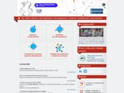 screenshot http://www.grex.fr grex - les clés pour exporter