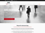 Grh services, paie externalisée et gestion du personnel