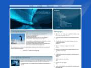screenshot http://www.groobax.com logiciel français gratuit de sauvegarde de fichier