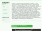 Groupe Ambulances Lyon-Est
