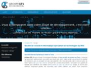 Groupe GTS : audit référencement naturel