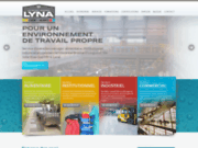 Entretien Ménager Lyna