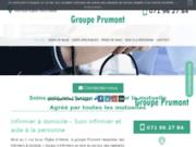 Infirmiers à Prumont