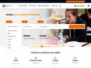 Groupe Réussite: Stages intensifs en lycée et en classe prépa