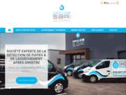 Groupe Sari - détection de fuites et assèchement à Aiserey