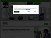 Groupe PLG - materiel de nettoyage professionnel