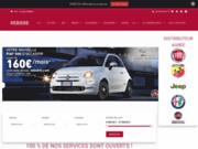 Groupe Rebière Occasions vendeur expert des véhicules neuf et d'occasions