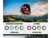 GTC - Gruyère Trail Charmey - Suisse