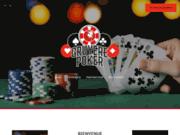 Compétitions de poker en Suisse romande