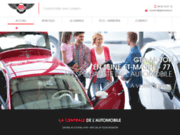 screenshot http://www.gtamotors.fr GTA Motors