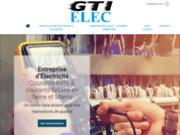 GTIELEC - artisan électricien à Seine-Port