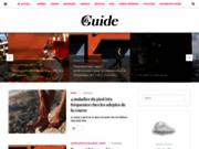 Guide-06 : les actus et infos pratiques de votre département