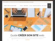 Guide créer son site web