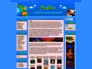 Guide2Jeu : guide de jeux