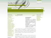 Tout connaitre sur les traitements homéopathiques