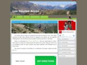 screenshot http://guillestre.free.fr/ guillestre - hautes alpes
