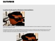 Guitarbob - Les leçons de gratte du Bob