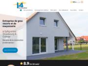 H4 Constructions : maçon à Epfig