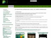 Les Habitats : spécialiste du radiateur infrarouge