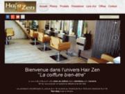 Hair Zen Votre Salon de Coiffure-Visagiste à Monéteau