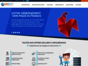 Haisoft – hébergement site web mutualisé