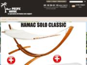 hamac pacific