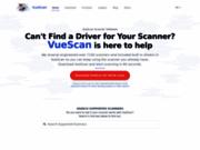 VueScan - Logiciel de scanner