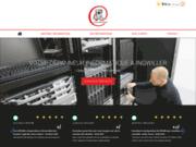 Hanau Informatique, vente de matériel informatique à Ingwiller