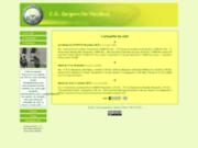 screenshot http://handballgargenville.free.fr gargenville handball