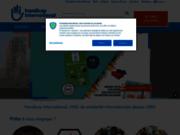 Handicap International : une association d'aide humanitaire