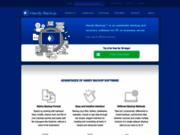 Handy Backup - sauvegarde sur CD, DVD, FTP, LAN