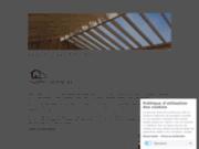 screenshot http://www.happyhome33.com maisons à ossature bois