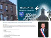 Site officiel de la commune de Hargnies 59 Avesnois