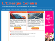 screenshot http://has.energie.solaire.free.fr chauffe eau solaire