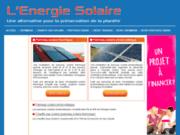screenshot http://has.energie.solaire.free.fr chauffe eau solaire