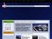Informations touristiques Haute-Savoie