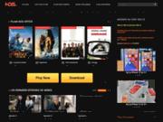 HDS, site de streaming de films et séries en Haute Définition
