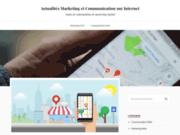 screenshot http://hdsb.fr stratégie de communication