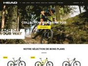 Acheter un vélo sur headcycles.com