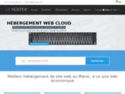 Hébergement site web Maroc