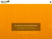 Heliop : Web agency, SSII, Marketing