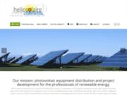 Energies solaires et éoliens