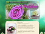 screenshot http://www.hellebore-fleurs.eu l'hellébore