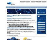 screenshot http://www.helpmedoc.fr réalisation de votre dossier photovoltaïque pour démarches photovoltaïques