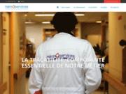 Hémo-Services: Transport sang, produits sanguins labiles, produits pharmaceutiques