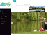 Pêche Sint-Pieters-Leeuw